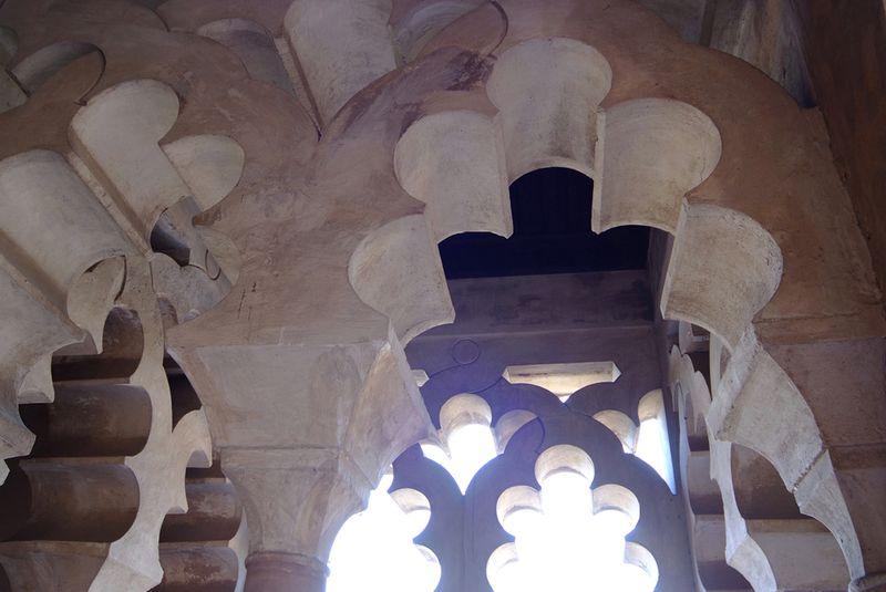 **Inside the Alcazaba, Málaga 2