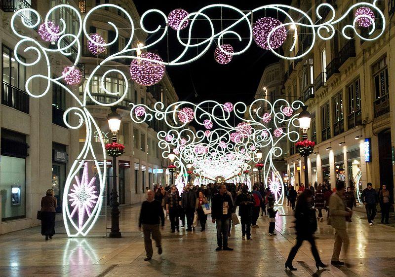 Lights, Molino Lario